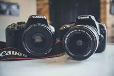 動画撮影におすすめのCanonの一眼レフカメラ6選