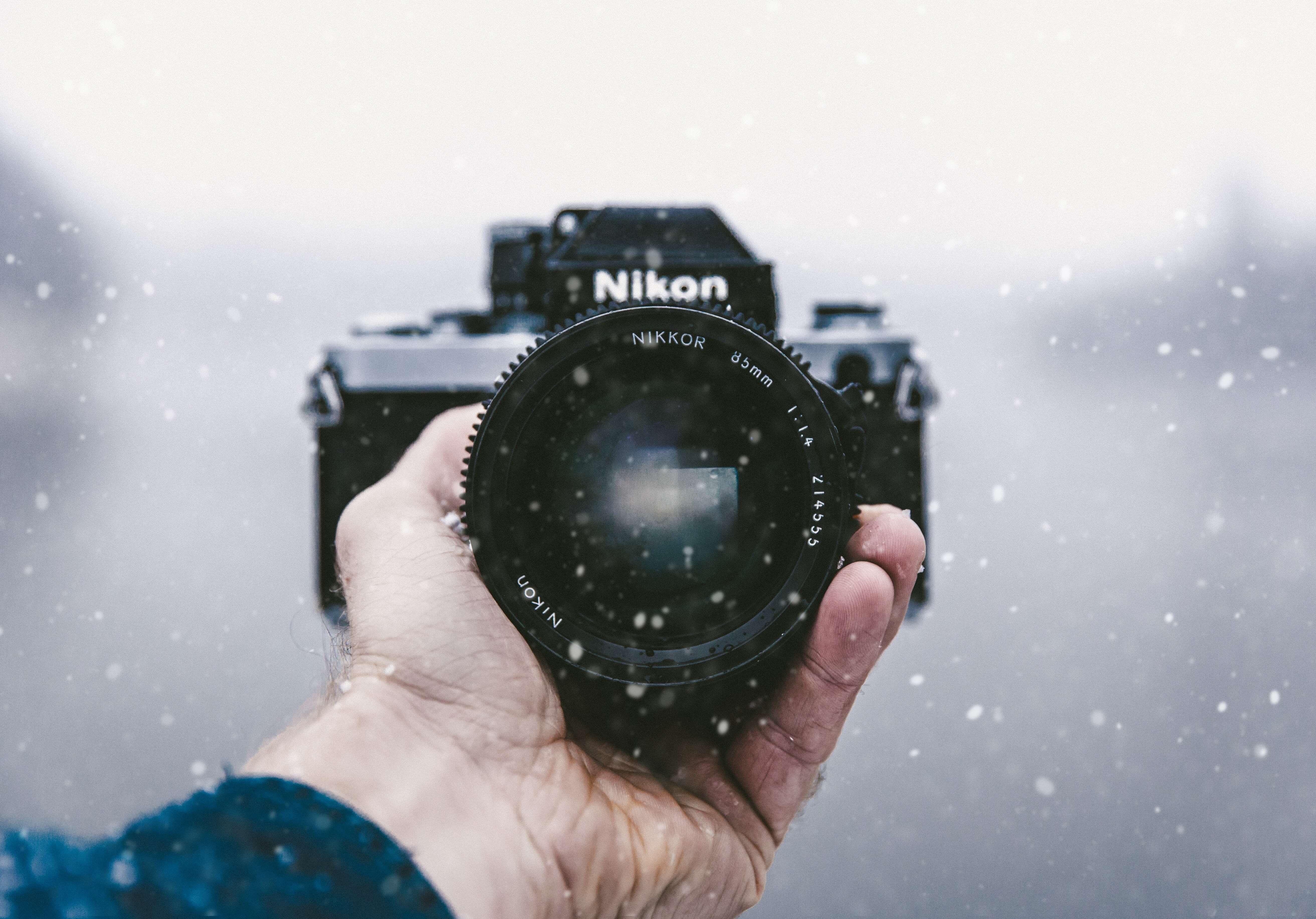 【動画性能】ニコン(Nikon)の一眼レフカメラは動画撮影にも向いてる?