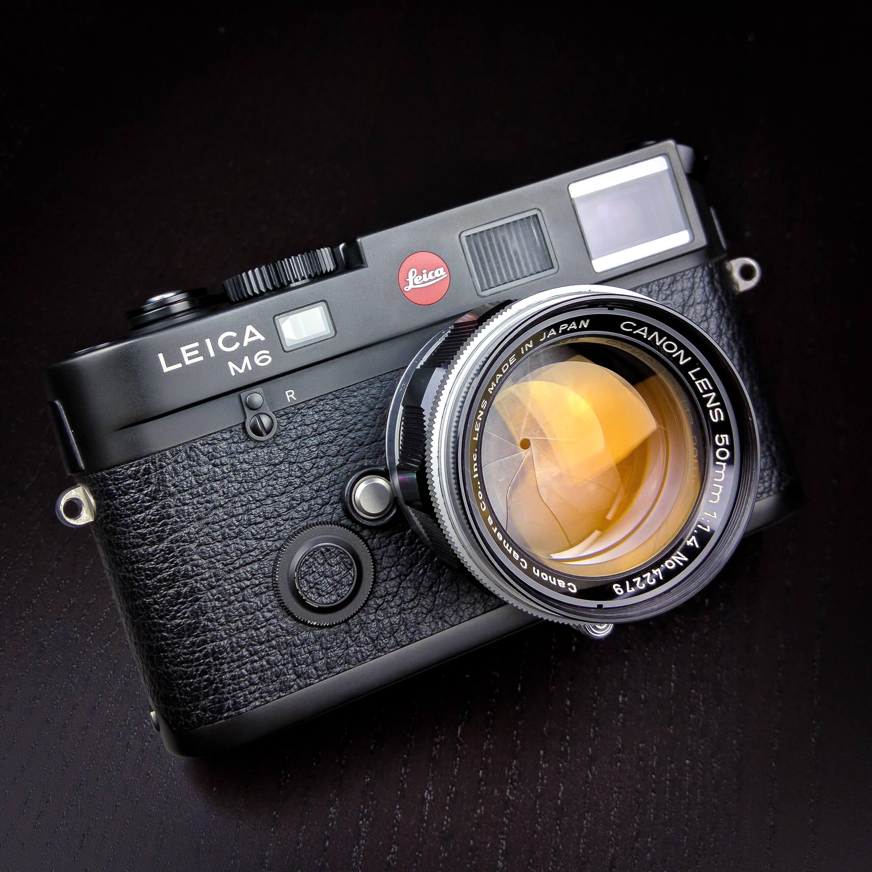 ライカのカメラは動画も撮れる?パナソニックならLeicaのレンズも使える!