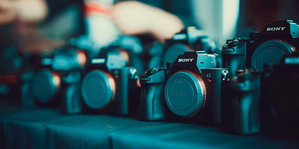 【動画性能】SONYのミラーレス一眼カメラαが動画に強い理由は?