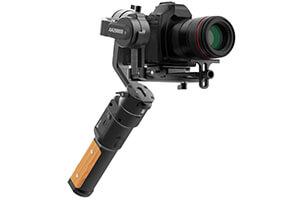 FeiyuTech AK2000C 一眼レフ/ミラーレス対応ジンバル