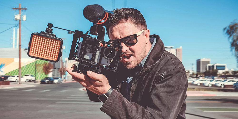 一眼レフのおすすめ外部マイク13選|動画撮影の質は音声で決まる!?