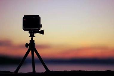 TAC-20S4K:4Kのドンキホーテアクションカメラ
