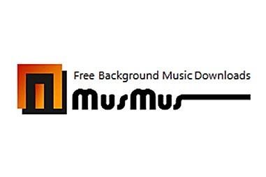 フリー効果音サイト❸:MusMus