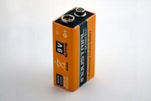 ビデオカメラの特徴②|バッテリー