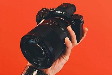 SONYカメラの別機能「クリエイティブスタイル」との違い