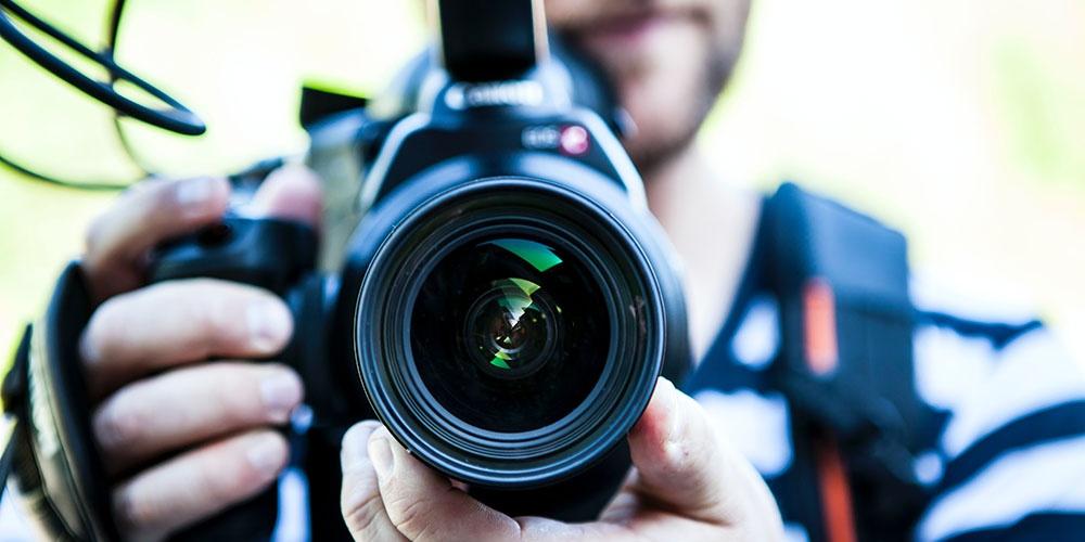 Youtubeの動画撮影におすすめのビデオカメラ5選|有名Youtuberのカメラも紹介!