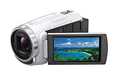 SONY Handycam HDR-CX680