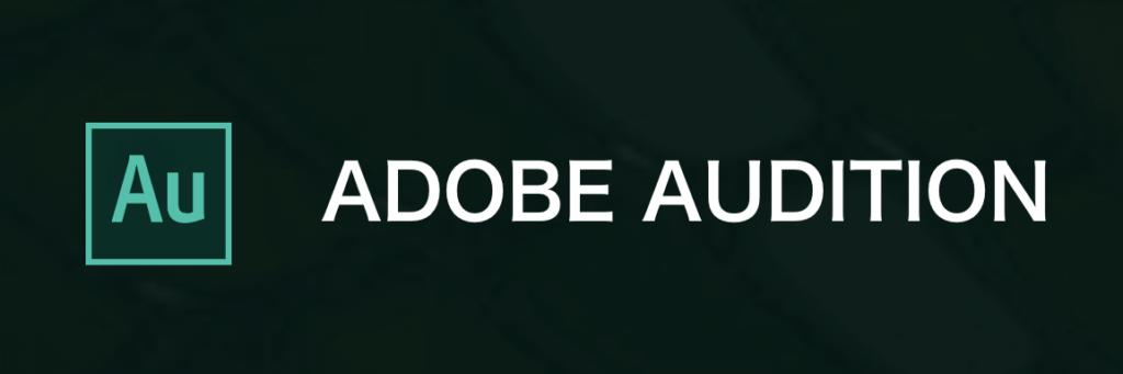 Adobe Auditionでできることは?無料で使う方法も紹介!