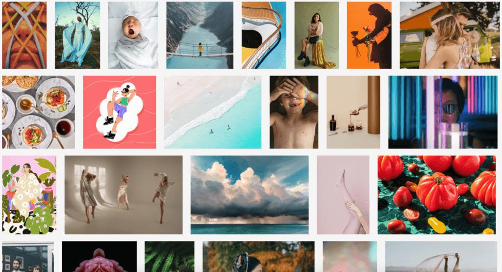 Adobe Stockで画像を無料で40枚利用する方法!