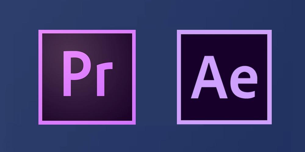 After EffectsとPremiereの違いは?あなたの目的に合ったソフトはどっち?