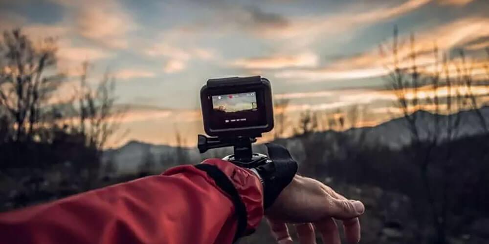 GoProに必要なNDフィルター