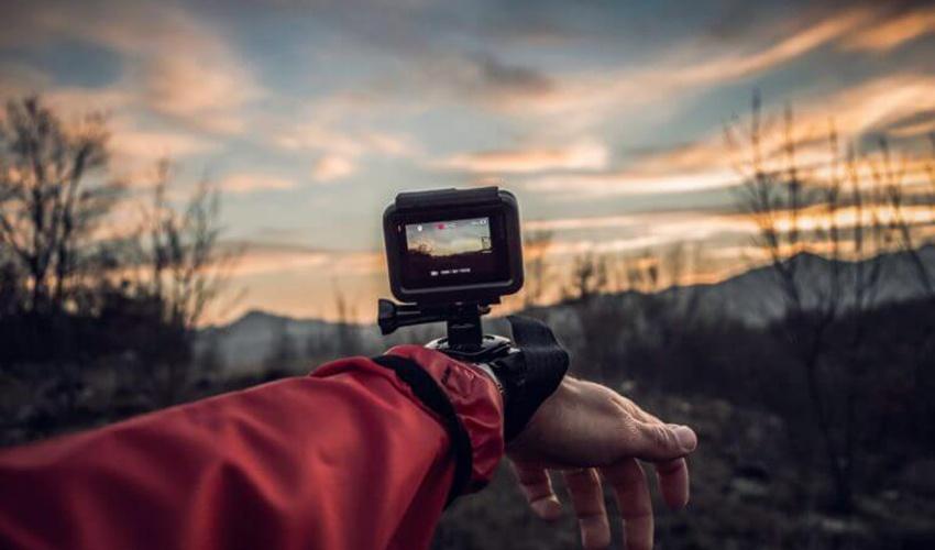 GoProにも必要なNDフィルターとは?効果やおすすめ商品を紹介!