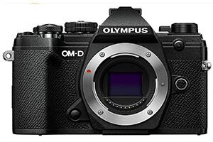 OLYMPUS ミラーレス一眼カメラ OM-D E-M5 MarkIII