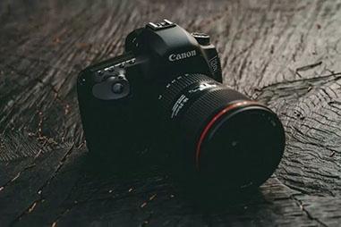 一眼レフカメラメーカー② | Canon