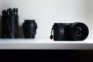 一眼レフカメラメーカー① | SONY