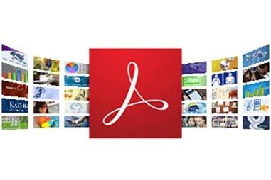 ③ Adobe Acrobat Webは、無料でダウンロード不要