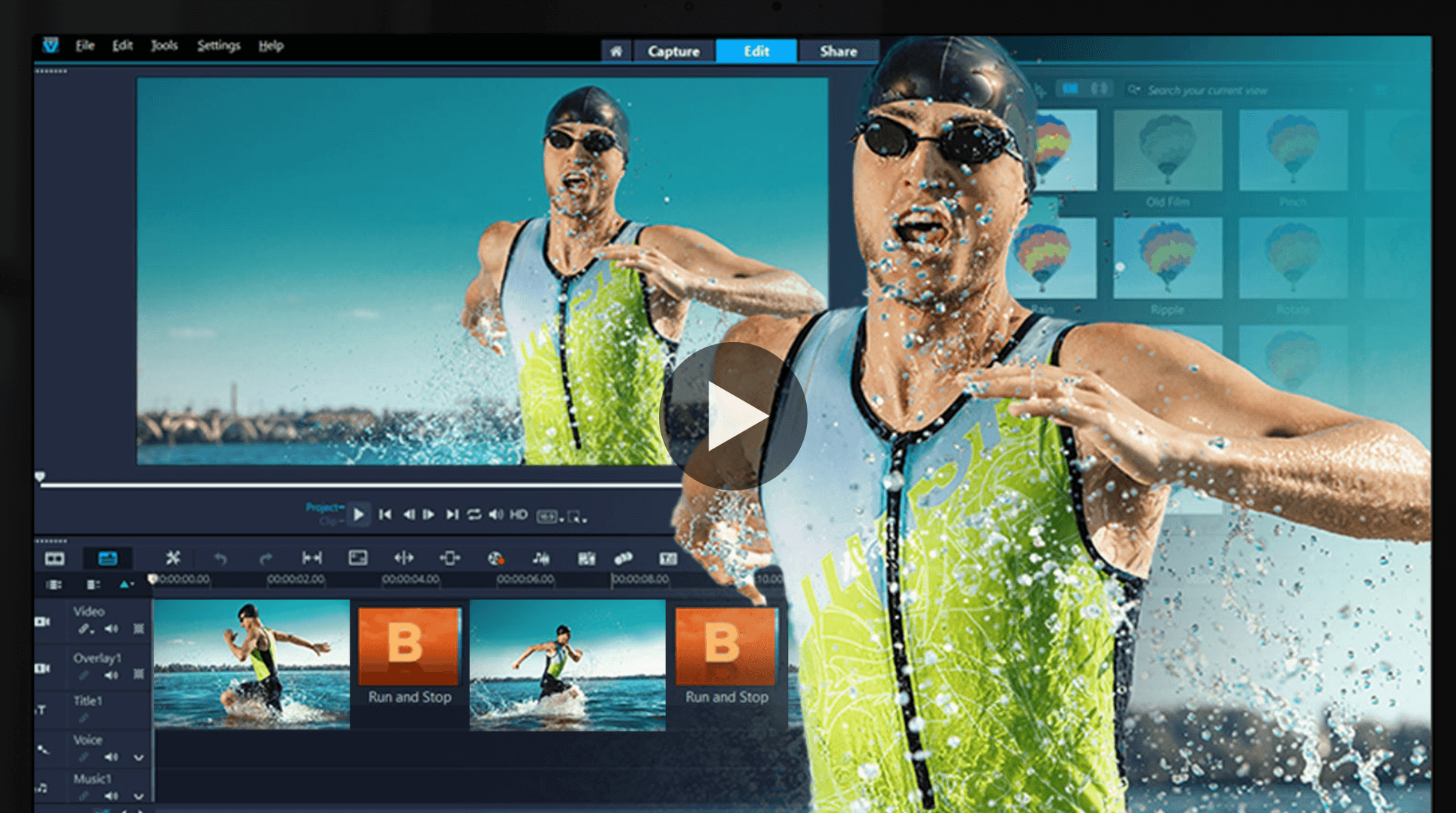 VideoStudioってどんなソフト?評価や他のソフトとの比較を紹介!