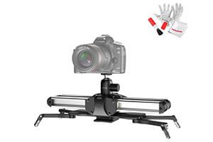 Zeapon Micro 2 カメラスライダー