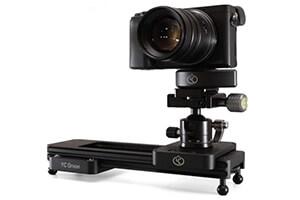 YC Onion カメラスライダー アルミ合金23cm