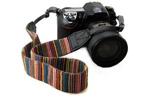 ⑧PeakDesign ピークデザイン リーシュ カメラストラップ ブラック L-BL-3