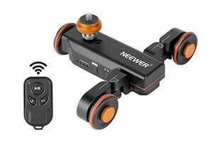 Neewer 3輪ワイヤレスビデオカメラドリーNeewer 3輪ワイヤレスビデオカメラドリー