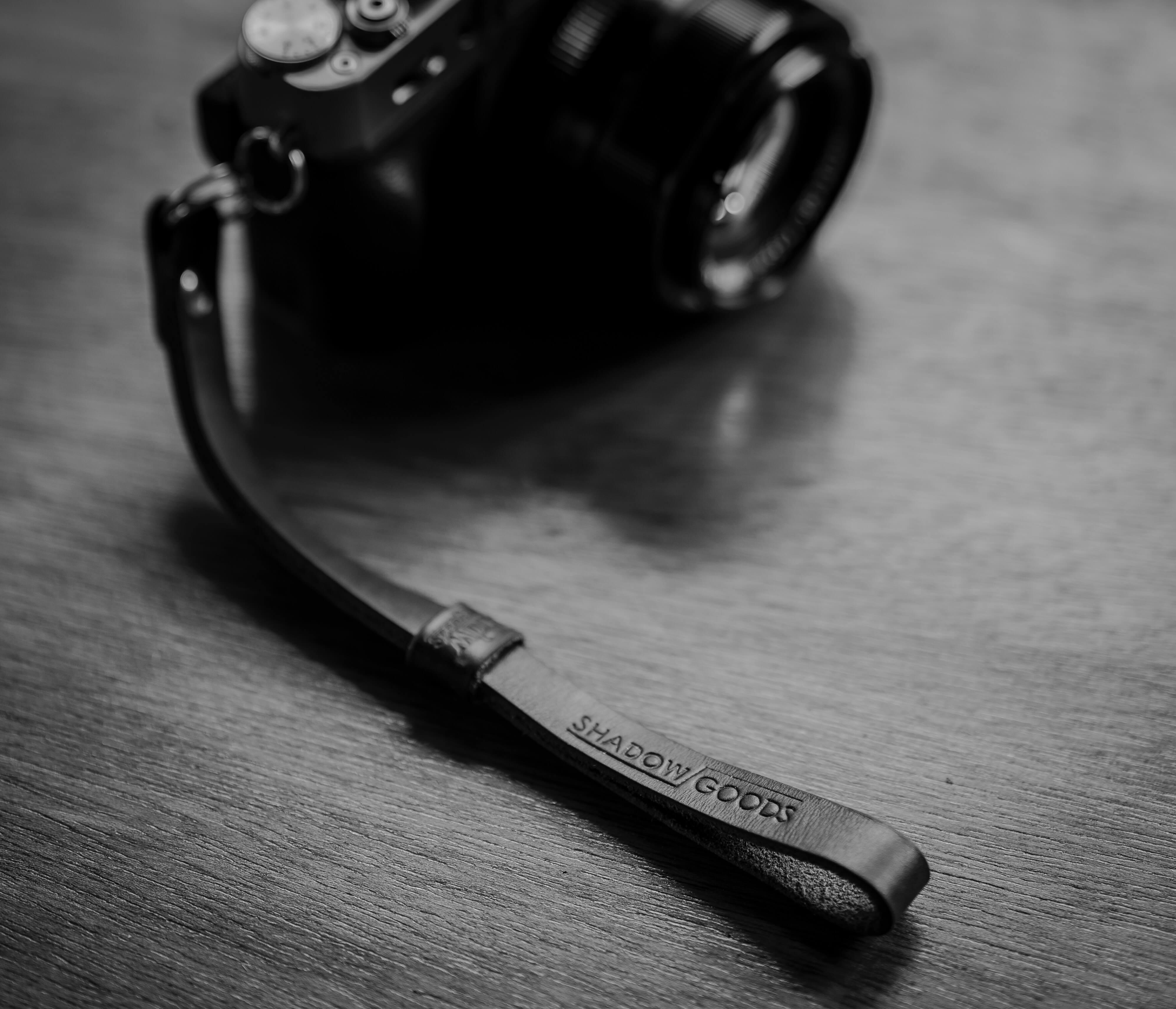 一眼レフカメラのハンドストラップおすすめ7選!【2020年最新版】
