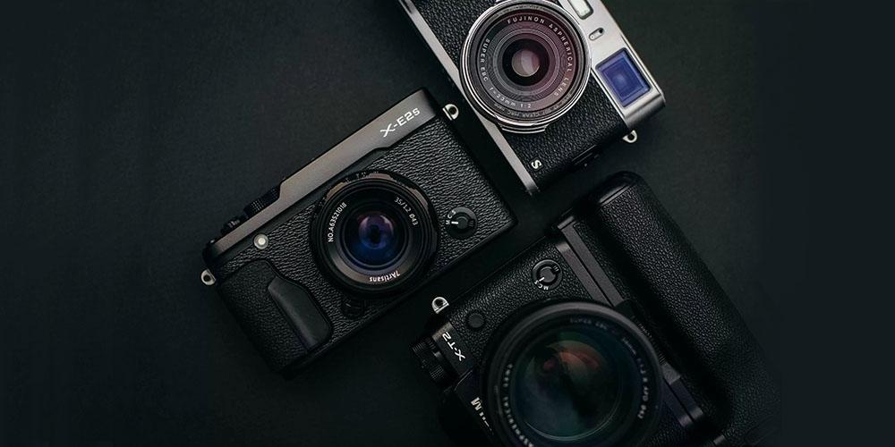 動画撮影に使用する機材を全部紹介!カメラの他に必要なものとは?