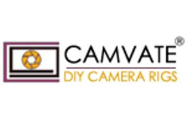 ③カメラリグのメーカー|CAMVATE