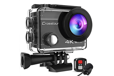 Crosstour アクションカメラ
