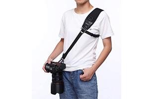 Nicama カメラストラップ