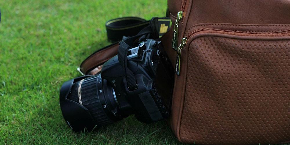 【2020年最新版】おすすめのカメラバッグ15選|人気ブランドも紹介!