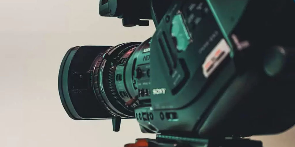 SONYの業務用ビデオカメラの選び方&おすすめ5選【2020年最新版】