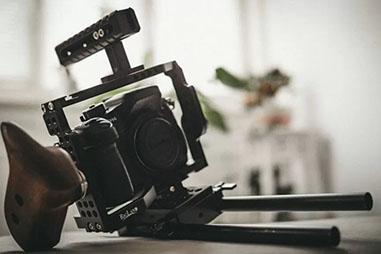 カメラリグの選び方❹|より軽量な素材
