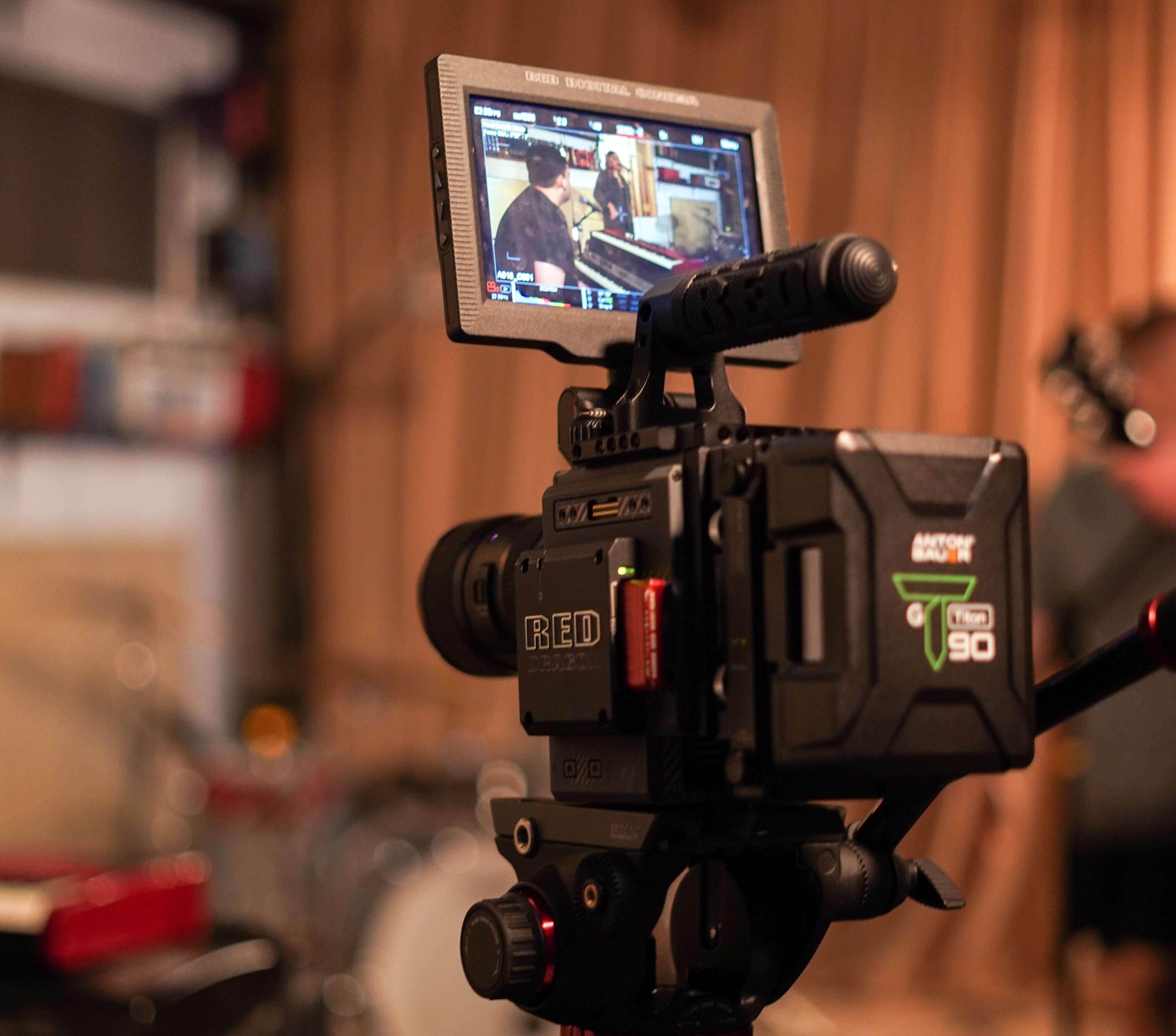 おすすめのビデオモニター9選 一眼レフ・ビデオカメラの外部モニター