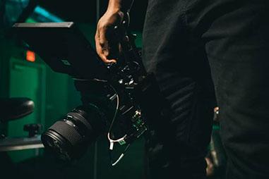 カメラリグは自作できる?