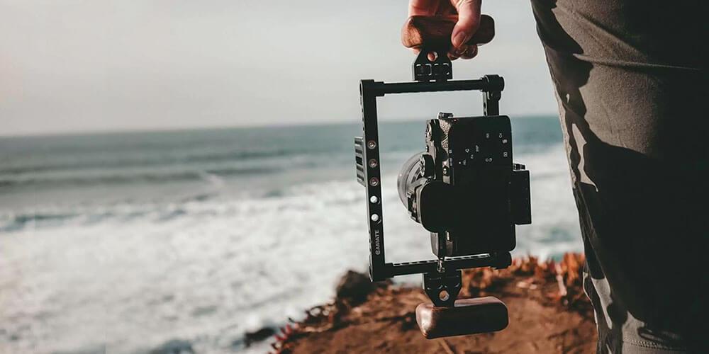 【初心者向け】カメラリグの選び方&おすすめ5選!