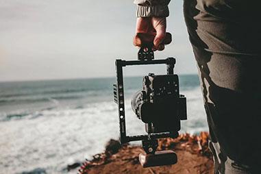 カメラリグの選び方❷|マウントの方法