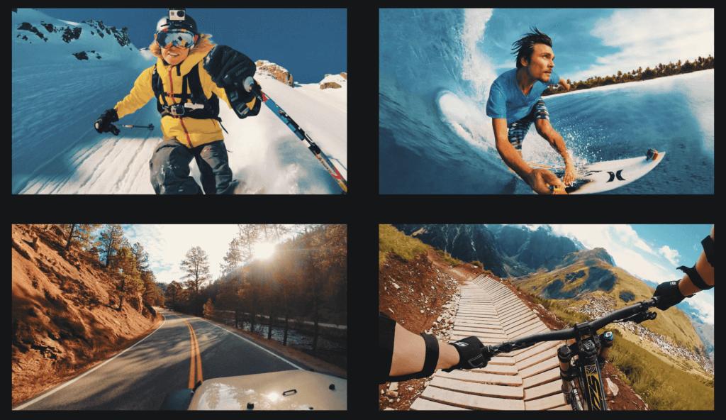 おすすめ無料LUT|GoPro 50+ LUTs Color