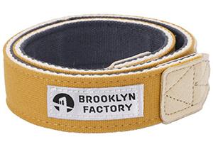 ブルックリンファクトリー カメラストラップ
