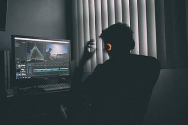 動画制作に必要な機材4:編集ソフト