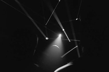 撮影用照明の種類③ LEDライト