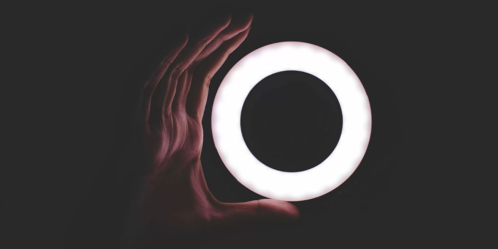 動画撮影におすすめの照明7選