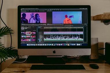 1位| 有料動画編集ソフトの定番【Premiere Pro】