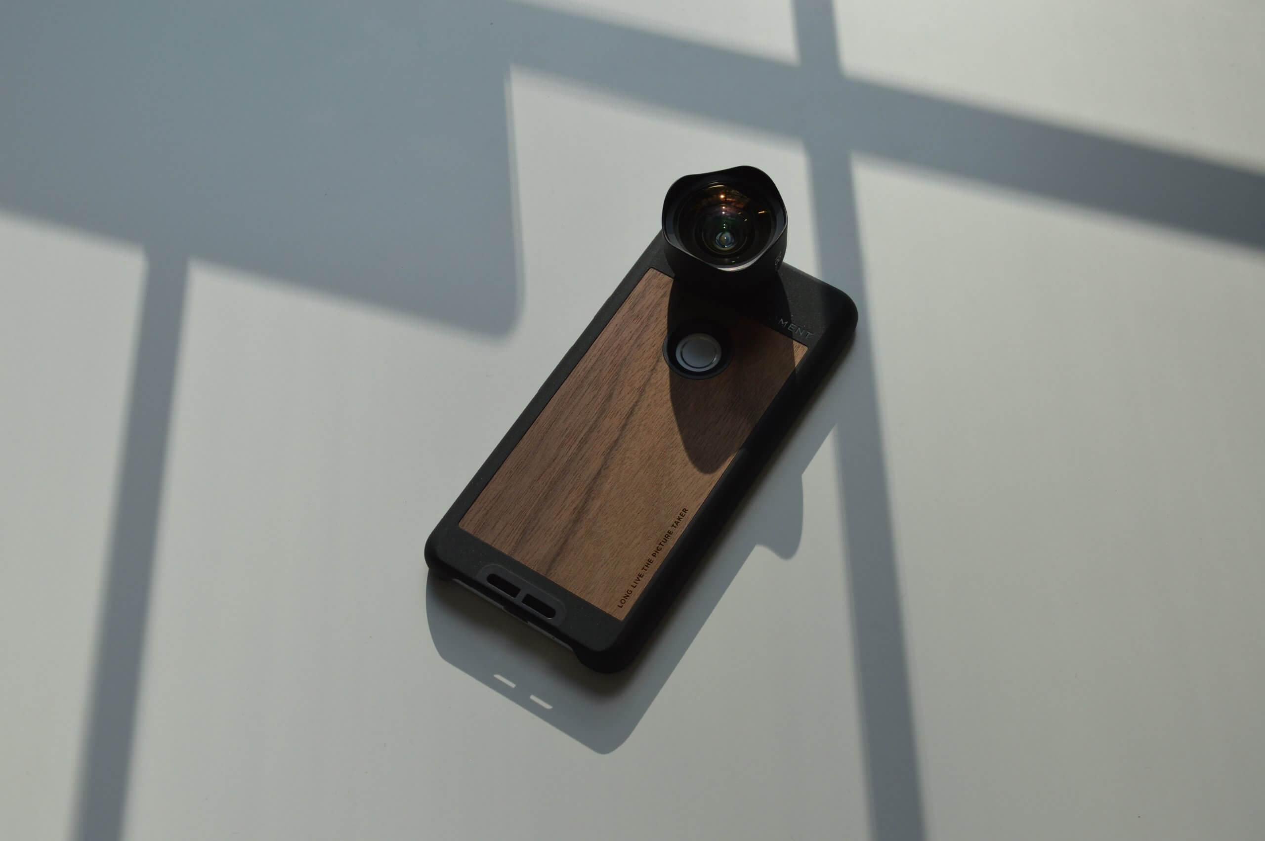 iPhone・スマホ用レンズ21選!広角レンズやマクロレンズなどをご紹介!