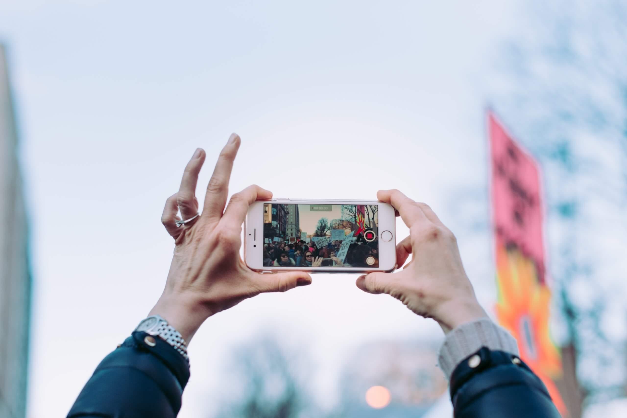 iPhone版iMovieの使い方を紹介!アプリで簡単に動画編集しよう!