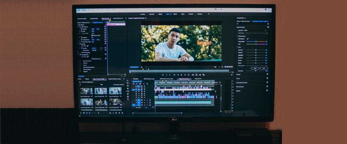 動画編集の在宅バイトはどんな仕事?求人サイトや業務内容をご紹介!