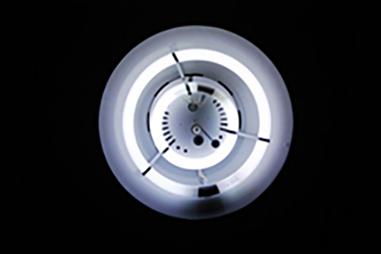 蛍光灯(4000K)