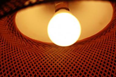電球(3200K)