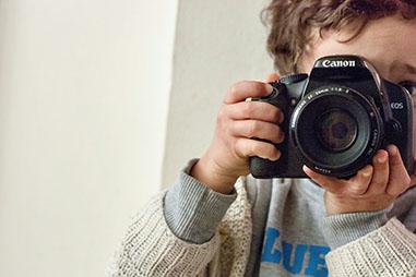 Canonの一眼レフカメラやミラーレスカメラの場合